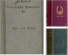 Bees Books Published Between 1801 & 1900 Curated by C. Arden (Bookseller) ABA