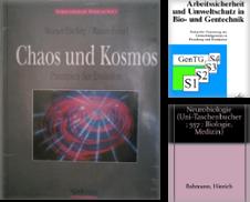 Biologie Sammlung erstellt von Akademische Buchhandlung Woetzel