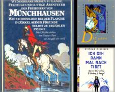 Abenteuer & Reiseberichte Sammlung erstellt von Gabis Bücherlager