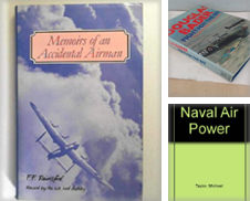 Aircraft Curated by Burebank Books