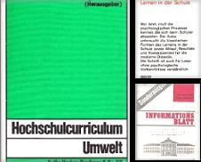 Bildung Sammlung erstellt von Buchversand Joachim Neumann