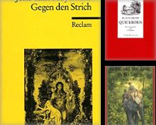 Varia Sammlung erstellt von Antiquariat B - Steffen Böttcher