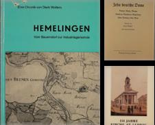 Deutschland Sammlung erstellt von Peters Buchkontor