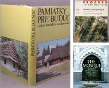 Architecture Curated by Bucks County Bookshop IOBA