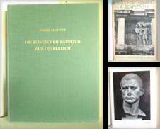 Archäologie Sammlung erstellt von Antiquariat Weber GbR