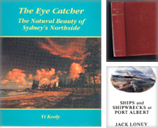 Australian history exploration local history Curated by Arete Books