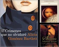 Literatura española de Alondra Libros Online