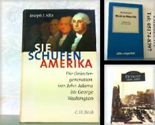 Amerika Sammlung erstellt von Antiquariat Ehbrecht - Preise inkl. MwSt