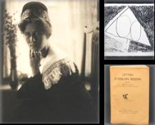 Art & Photobooks Curated by Manhattan Rare Book Company, ABAA, ILAB