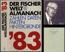 Geowissenschaften Sammlung erstellt von Versandantiquariat  Rainer Wölfel