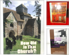 Architecture Curated by Cambridge Recycled Books