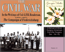 Civil War Curated by Dogwood Books