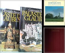 Architektur Sammlung erstellt von Buchhandlung Gerhard Höcher