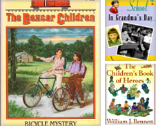 Child-Sets Curated by Pretty Good Books, LLC.