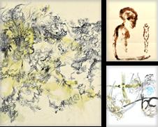 Kunst nach 1945 Sammlung erstellt von Michael Draheim