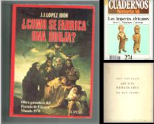 Antropología de Libreria da Vinci