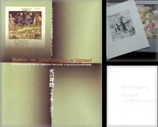 Ausstellungskataloge Sammlung erstellt von Aegis Buch- und Kunstantiquariat