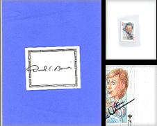 Autographs Political Sammlung erstellt von ODDS & ENDS BOOKS