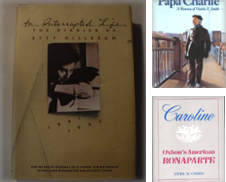 Biography Curated by Royal Oak Bookshop