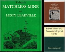 Colorado Curated by Colorado Pioneer Books
