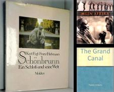 Bildbände Sammlung erstellt von Buchhandlung Gerhard Höcher