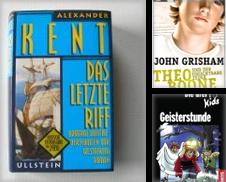 Abenteuer Sammlung erstellt von primobuch