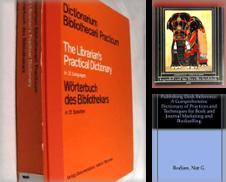 Buchwesen Sammlung erstellt von Buchhandlung&Antiquariat Arnold Pascher