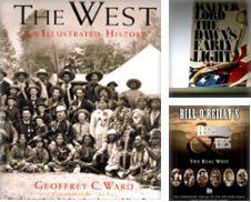 History Curated by The Last Book Store
