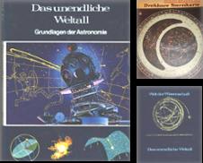 Astronomie Sammlung erstellt von Lausitzer Buchversand