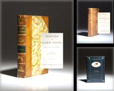Angling Sammlung erstellt von The First Edition Rare Books, LLC