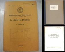 Algerien Curated by Antiq. Bookfarm/ Sebastian Seckfort