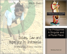 Asia de Old Line Books