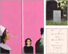 Artists Books Curated by studio montespecchio