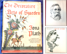Art & Illustrations Curated by Borg Antiquarian