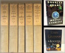 Fiction Sammlung erstellt von Second Story Books, ABAA