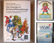 Kinderbücher de Antiquariat Sasserath