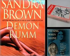 American Literature Curated by Merandja Books
