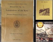 Railroads Sammlung erstellt von Colorado Pioneer Books