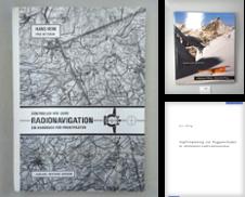 Aviation Sammlung erstellt von Wissenschaftl. Antiquariat Th. Haker e.K