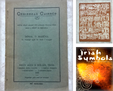 Celtic Studies Curated by Joe Collins Rare Books