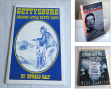 American Civil War Curated by Dandy Lion Editions