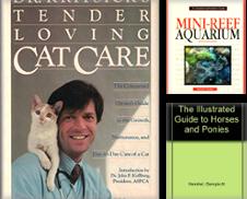 Animal Kingdom Curated by BOOK'EM, LLC