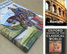 Ancient History and Archaeology Curated by Glynn's Books