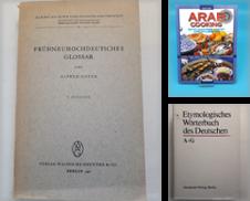 Allgemeines, Grundwissen & Lexika Curated by Buchhandlung am Markt Lütjenburg