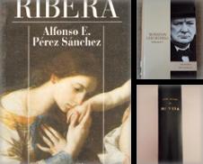 Biografías de Libros Nakens