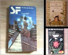Fantasy Sammlung erstellt von Die Bücherkiste
