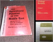 Agriculture de Larry W Price Books