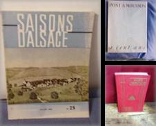 Alsace Lorraine Proposé par arobase livres