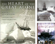 Antarctic Curated by Bearly Read Books