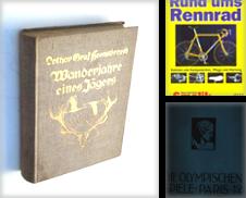 Sport und Hobby Sammlung erstellt von 8 Verkäufer